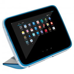 "Tablette Intel 7"" Android"