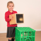 Projecteur d'ombres pour la Petite Enfance