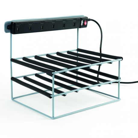 CHARGEUR 6 TABLETTES