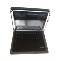 Case Clavier Bluetooth + Pad pour Tablette Android Intel Education
