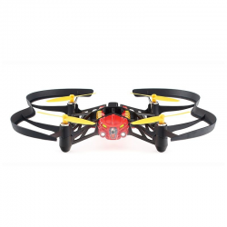 Drone AIRBORNE night  + pack accessoires- PARROT (eco taxe 0.01€)
