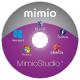 Logiciel Boxlight Mimio Studio (7 ans )