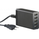 Hub USB 5  ports