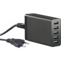 Hub de charge USB 5 ports