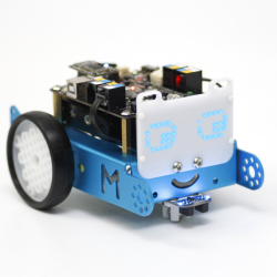 Mbot Led Matrix