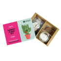 DIY Thirsty Plant Kit version française