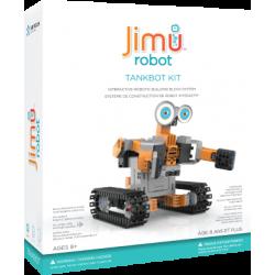 ROBOT JIMU TANKBOT