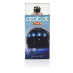 OZOBOT EVO NOIR TITANIUM (eco taxe 0.02€ HT)