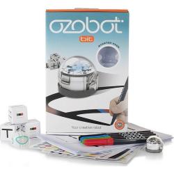 OZOBOT BIT MAKER PACK BLANC