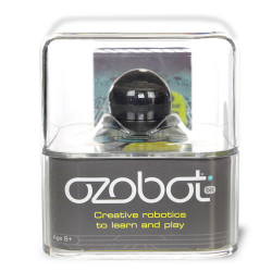 OZOBOT BIT SINGLE TITANIUM (eco taxe 0.02€ HT)