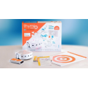 THYMIO II WIRELESS CHALLENGE PACK (eco taxe 0.05€ HT)