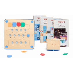 Cubetto Deluxe Edition (eco taxe 0.2€ HT)