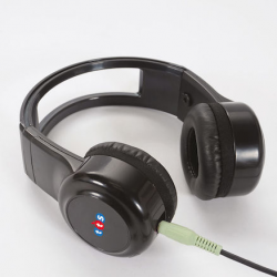 Casque Easi-Headphones®