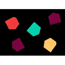 Cubetto blocs  de directions