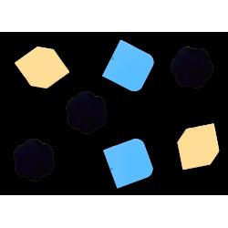 Cubetto blocs de logique
