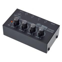 Amplificateur pour casques HA400