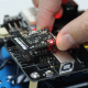 2.4G Wireless Serial mBot