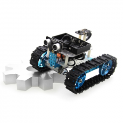 Starter mBot Robot Kit (Bluetooth Version)