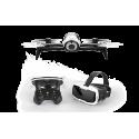 Drone PARROT BEBOP 2 FPV + pack accessoires- PARROT (eco taxe 0.22€)