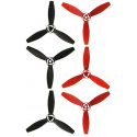 PARROT BEBOP DRONE 2 -Kit Helices 2 X 3