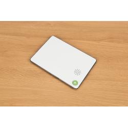 Mini cartes communiquer enregistrables