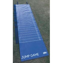 Jeu de sauts
