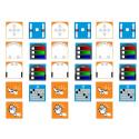 Ressources logiciel THYMIO pour Tablettes IOS et Android associées à un robot THYMIO WIRELESS