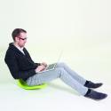 Chaise de sol pour adultes
