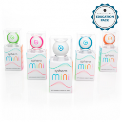 Education Pack - Sphero Mini™ x 30