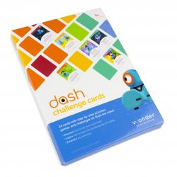 DASH Challenge Cards - EN