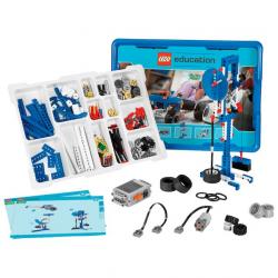 Simple & Powered Machines set