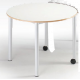 Table lune Collabor8