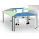 Table trapézoïdale (Hexa)