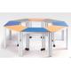 Table trapézoïdale (Octo)
