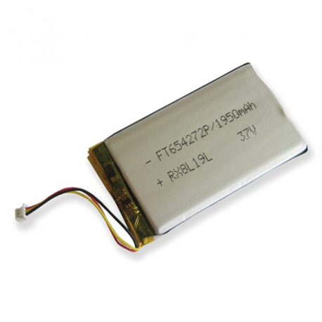 Boxlight Batterie de rechange MimioVote 32