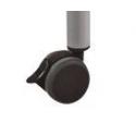 Roulette pour table ERGOS DEsk21