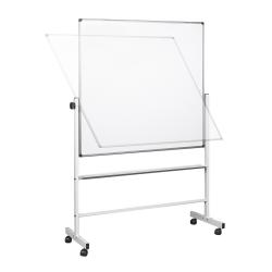 Tableau blanc rotatif magnétique  1 200 (H) x 1 500 (l) mm