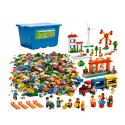 """Kit de démarrage """"Communauté"""" Lego Education"""