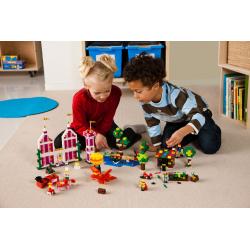 Ensemble de décors Lego