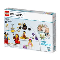 "Kit de figurines ""Fantaisie"" Lego Education"