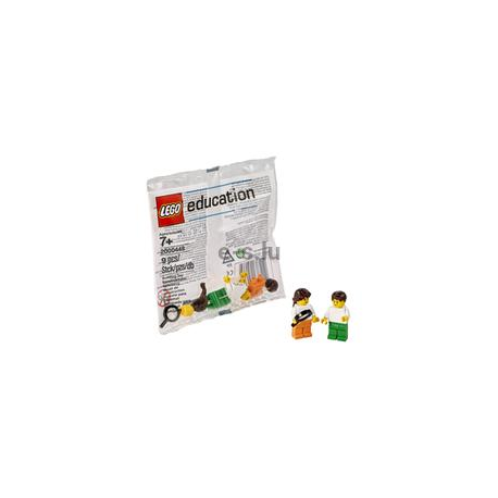Figurines Max et Mia Lego Education We Do