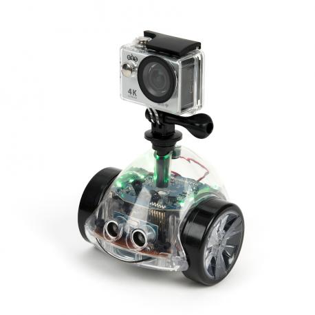Adaptateur Caméra pour Robot
