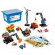 Kit de machines de construction LEGO® DUPLO®