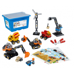 Kit de machines de construction LEGO® DUPLO®
