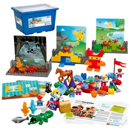 StoryTales LEGO® DUPLO®