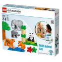 Kit Animaux Sauvages LEGO® DUPLO®