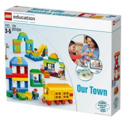 Kit Notre Ville LEGO® DUPLO®