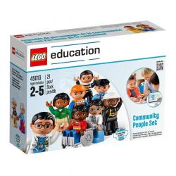 Kit de Personnages Communauté LEGO® DUPLO®