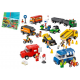 Ensemble Véhicules LEGO® EDUCATION®