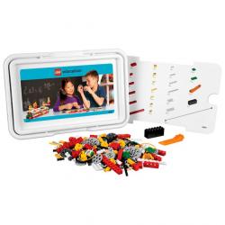 Ensemble de base machines simples LEGO® EDUCATION®